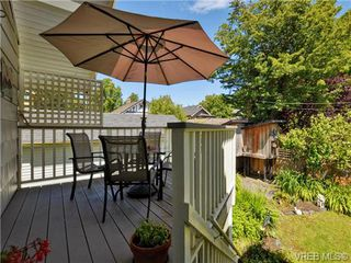 Photo 17: 345 LINDEN Ave in VICTORIA: Vi Fairfield West Single Family Detached for sale (Victoria)  : MLS®# 735323