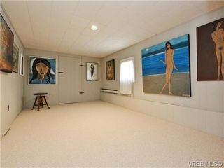 Photo 16: 345 LINDEN Avenue in VICTORIA: Vi Fairfield West Single Family Detached for sale (Victoria)  : MLS®# 366833