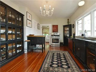 Photo 5: 345 LINDEN Ave in VICTORIA: Vi Fairfield West Single Family Detached for sale (Victoria)  : MLS®# 735323