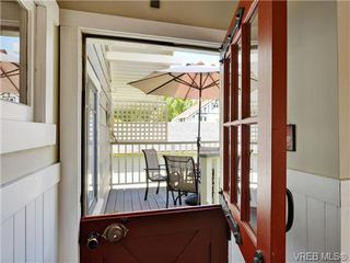 Photo 12: 345 LINDEN Avenue in VICTORIA: Vi Fairfield West Single Family Detached for sale (Victoria)  : MLS®# 366833