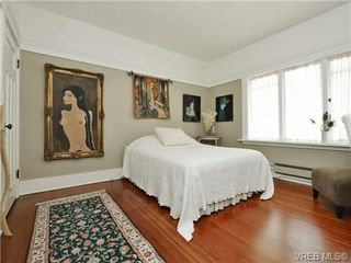 Photo 8: 345 LINDEN Ave in VICTORIA: Vi Fairfield West Single Family Detached for sale (Victoria)  : MLS®# 735323