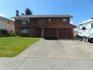 Main Photo: 33536 COPPER Place in Mission: Mission BC House for sale : MLS®# R2088280