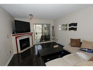 Photo 3: 310A 2615 JANE STREET: Central Pt Coquitlam Home for sale ()  : MLS®# V1139009