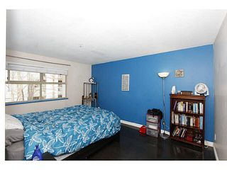 Photo 8: 310A 2615 JANE STREET: Central Pt Coquitlam Home for sale ()  : MLS®# V1139009