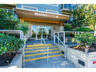 "Photo 20: 301 19936 56 Avenue in Langley: Langley City Condo for sale in ""Bearing Point"" : MLS®# R2103266"