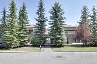Photo 1: 8 218 Village Terrace SW in Calgary: Condo for sale : MLS®# C3626919
