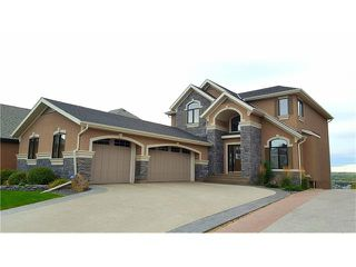 Main Photo: 74 CRANRIDGE Heights SE in Calgary: Cranston House for sale : MLS®# C4082510