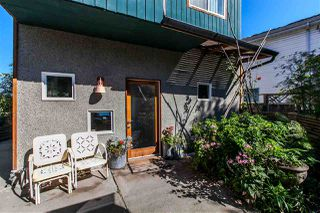 Photo 2: 2803 WALL Street in Vancouver: Hastings East House for sale (Vancouver East)  : MLS®# R2111739