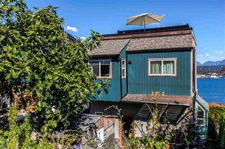 Photo 1: 2803 WALL Street in Vancouver: Hastings East House for sale (Vancouver East)  : MLS®# R2111739