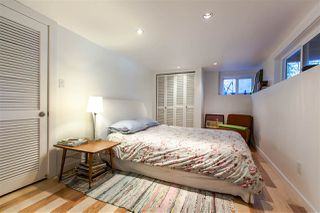 Photo 20: 2803 WALL Street in Vancouver: Hastings East House for sale (Vancouver East)  : MLS®# R2111739