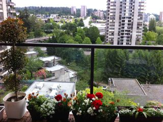 "Photo 17: 807 3980 CARRIGAN Court in Burnaby: Government Road Condo for sale in ""DISCOVERY PLACE"" (Burnaby North)  : MLS®# R2116159"