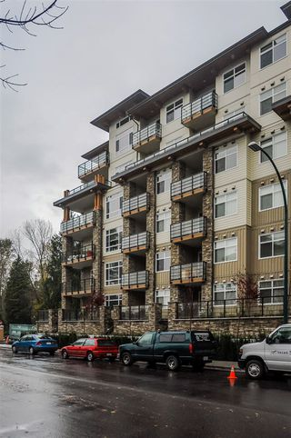 "Photo 21: 411 2495 WILSON Avenue in Port Coquitlam: Central Pt Coquitlam Condo for sale in ""Orchid Riverside Condos"" : MLS®# R2119140"