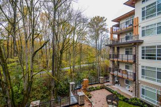 "Photo 35: 411 2495 WILSON Avenue in Port Coquitlam: Central Pt Coquitlam Condo for sale in ""Orchid Riverside Condos"" : MLS®# R2119140"