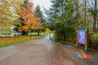 "Photo 39: 411 2495 WILSON Avenue in Port Coquitlam: Central Pt Coquitlam Condo for sale in ""Orchid Riverside Condos"" : MLS®# R2119140"