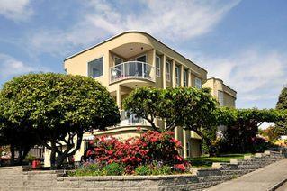 Photo 2: 1107 FIR Street: White Rock House for sale (South Surrey White Rock)  : MLS®# R2120181