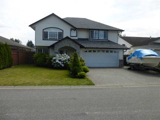 Photo 1: 6382 SELKIRK Street in Sardis: Sardis West Vedder Rd House for sale : MLS®# R2123260