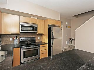 Photo 6: 207 2416 34 Avenue SW in Calgary: South Calgary House for sale : MLS®# C4094174