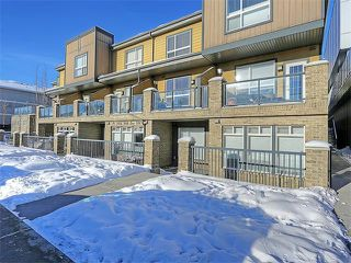 Photo 37: 207 2416 34 Avenue SW in Calgary: South Calgary House for sale : MLS®# C4094174