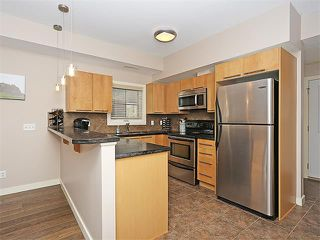 Photo 7: 207 2416 34 Avenue SW in Calgary: South Calgary House for sale : MLS®# C4094174