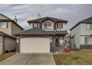 Main Photo: 62 WESTON Park SW in Calgary: West Springs House for sale : MLS®# C4096270