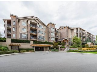 "Main Photo: 226 5655 210A Street in Langley: Salmon River Condo for sale in ""CORNERSTONE NORTH"" : MLS®# R2138274"