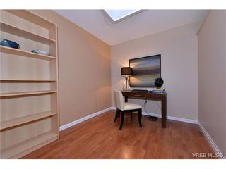 Photo 15: 405 1875 Lansdowne Rd in VICTORIA: SE Camosun Condo for sale (Saanich East)  : MLS®# 752217