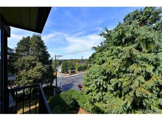 Photo 2: 405 1875 Lansdowne Rd in VICTORIA: SE Camosun Condo for sale (Saanich East)  : MLS®# 752217