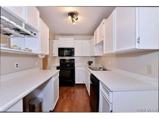 Photo 7: 405 1875 Lansdowne Rd in VICTORIA: SE Camosun Condo for sale (Saanich East)  : MLS®# 752217