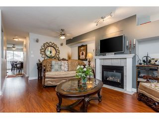 Photo 3: 78 16388 85 Avenue in Surrey: Fleetwood Tynehead Townhouse for sale : MLS®# R2147335