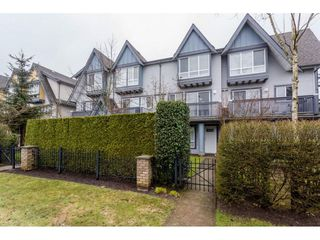 Photo 18: 78 16388 85 Avenue in Surrey: Fleetwood Tynehead Townhouse for sale : MLS®# R2147335