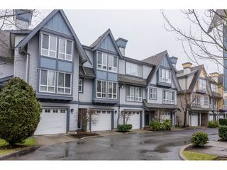 Photo 2: 78 16388 85 Avenue in Surrey: Fleetwood Tynehead Townhouse for sale : MLS®# R2147335