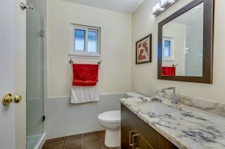 Photo 12: 2798 GOLDSTREAM Crescent in Coquitlam: Coquitlam East House for sale : MLS®# R2150604