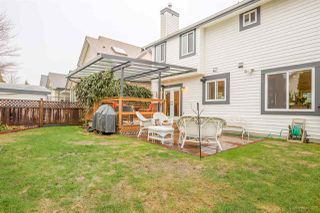 Photo 19: 2798 GOLDSTREAM Crescent in Coquitlam: Coquitlam East House for sale : MLS®# R2150604
