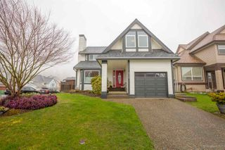 Photo 1: 2798 GOLDSTREAM Crescent in Coquitlam: Coquitlam East House for sale : MLS®# R2150604