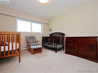 Photo 13: 1701 Jefferson Avenue in VICTORIA: SE Gordon Head Strata Duplex Unit for sale (Saanich East)  : MLS®# 376112