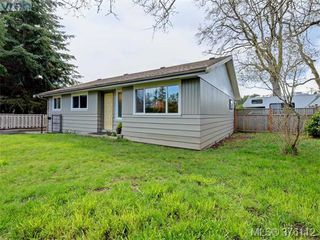 Photo 16: 1701 Jefferson Avenue in VICTORIA: SE Gordon Head Strata Duplex Unit for sale (Saanich East)  : MLS®# 376112