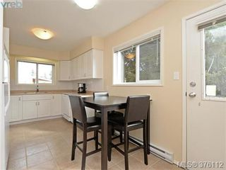 Photo 4: 1701 Jefferson Avenue in VICTORIA: SE Gordon Head Strata Duplex Unit for sale (Saanich East)  : MLS®# 376112