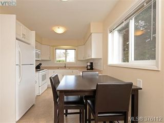 Photo 5: 1701 Jefferson Avenue in VICTORIA: SE Gordon Head Strata Duplex Unit for sale (Saanich East)  : MLS®# 376112