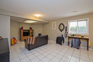 "Photo 17: 8116 FORBES Street in Mission: Mission BC House for sale in ""DESIRABLE HILLSIDE"" : MLS®# R2153194"