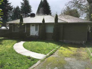 Photo 1: 22146 LOUGHEED Highway in Maple Ridge: West Central Land for sale : MLS®# R2154896