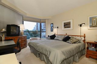 Photo 7: 205 1470 PENNYFARTHING Drive in Vancouver: Home for sale : MLS®# V989265