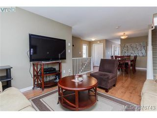 Photo 6: 201 2695 Deville Rd in VICTORIA: La Langford Proper Row/Townhouse for sale (Langford)  : MLS®# 756387