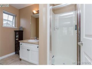 Photo 14: 201 2695 Deville Rd in VICTORIA: La Langford Proper Row/Townhouse for sale (Langford)  : MLS®# 756387