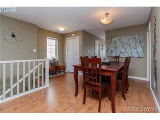 Photo 7: 201 2695 Deville Rd in VICTORIA: La Langford Proper Row/Townhouse for sale (Langford)  : MLS®# 756387