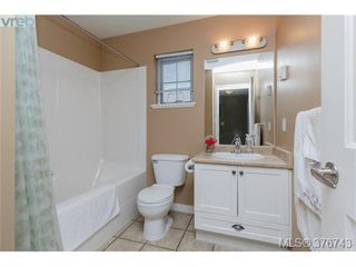 Photo 16: 201 2695 Deville Rd in VICTORIA: La Langford Proper Row/Townhouse for sale (Langford)  : MLS®# 756387