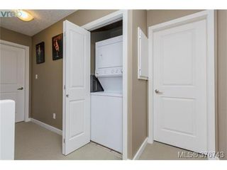 Photo 17: 201 2695 Deville Rd in VICTORIA: La Langford Proper Row/Townhouse for sale (Langford)  : MLS®# 756387