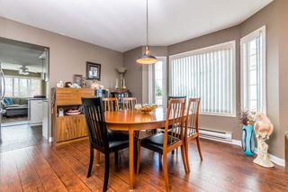 "Photo 6: 16 46350 CESSNA Drive in Chilliwack: Chilliwack E Young-Yale Townhouse for sale in ""HAMLEY ESTATES"" : MLS®# R2158497"