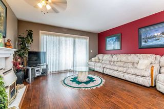 "Photo 3: 16 46350 CESSNA Drive in Chilliwack: Chilliwack E Young-Yale Townhouse for sale in ""HAMLEY ESTATES"" : MLS®# R2158497"