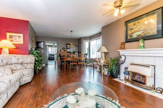 "Photo 5: 16 46350 CESSNA Drive in Chilliwack: Chilliwack E Young-Yale Townhouse for sale in ""HAMLEY ESTATES"" : MLS®# R2158497"