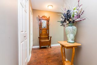 "Photo 2: 16 46350 CESSNA Drive in Chilliwack: Chilliwack E Young-Yale Townhouse for sale in ""HAMLEY ESTATES"" : MLS®# R2158497"